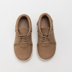 Weathered Brown - The Next Step Shoe