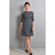 Helma van den berg wearing love hotel peony tunic www for Spa uniform nz