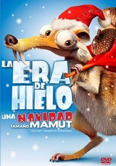 Ver película La era de hielo Una Navidad tamaño Mamut online latino 2011 gratis…