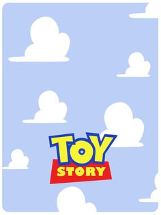 Toy Story :D