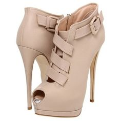 Shoe Addict / Giuseppe Zanotti shoes |2013 Fashion High Heels|