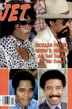 The weekly source of African American political and entertainment news. Black History Month Quotes, Black History Facts, Jet Magazine, Black Magazine, Ebony Magazine Cover, Magazine Covers, Classic Movie Stars, Classic Movies, Black King And Queen