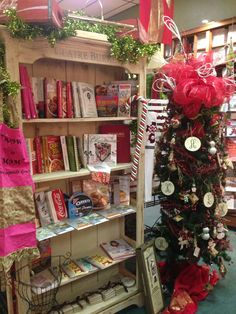 Cookbooks Galore! Great gift idea for any home! At Crawford's Gifts~Downtown Athens, AL