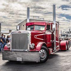 big rigs truck tractors ect rh pinterest com