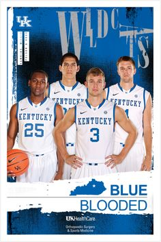 Kentucky Boys #BBN Love it!!