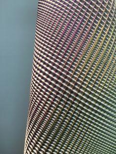 CHIYO de Saum und Viebahn #3D #Effect #Color #Ontario #Fabrics