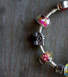 Korálek 'Maminko, budeš babička!' / Zboží prodejce najtrou | Fler.cz Belly Button Rings, Jewelry, Jewlery, Jewerly, Schmuck, Jewels, Belly Rings, Jewelery, Fine Jewelry