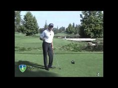 Golf instruction - Swing path, in-to-in - YouTube