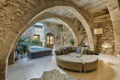 Romantic, calming, dreamy character house in the centre of the village - Ħaż-Żabbar