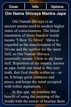 Om Namah Shivaya Mantra Meaning🙏🏻 Yoga Mantras, Vedic Mantras, Hindu Mantras, Hare Krishna Mantra, Hanuman Chalisa Mantra, Sanskrit Quotes, Sanskrit Mantra, Sanskrit Words, Sleep Mantra