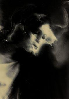 Aesthetic Art, Aesthetic Pictures, Arte Punk, Wow Photo, The Dark Side, Dark Photography, Monochrom, Psychedelic Art, Dark Art