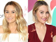 Lauren Conrad Ends 2017 with Even Shorter Hair: See Her Blunt Bob