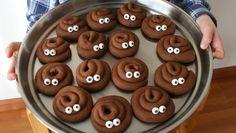 Heb jij binnenkort een verjaardag van je zoon of dochter en moet hij/zij trakteren op school? Of heb je binnenkort wat gasten over de vloer en wil je ze even lekker laten schrikken? Dan moet je deze poep koekjes eens proberen! Met deze koekjes zal iedereen verschrikt opkijken maar als ze eenmaal het koekje hebbenRead More