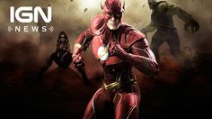 """The Flash Movie Costume Reported To Be More """"Tech-Based"""" - IGN News"""
