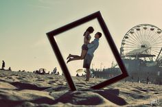 i want to do beach pictures!