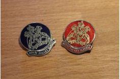Royal Ballet Badge