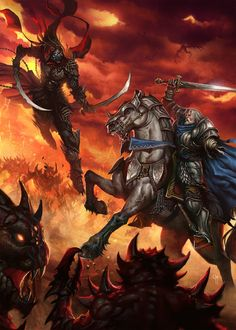 ArtStation - Lord of Torment, Caio Monteiro