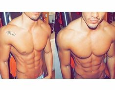 Six Pack Exercises Six Pack Abs Men, Six Abs, Abs Boys, Cute White Boys, Men Photoshoot, Abs Workout Routines, Boy Models, Toned Abs, Body Hacks