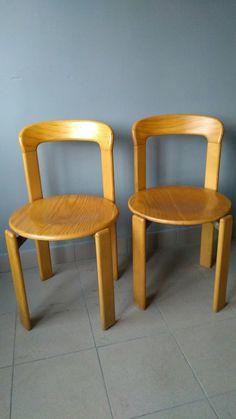 Bruno Rey Chairs