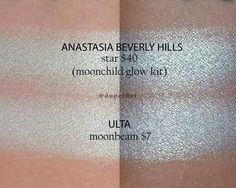 ABH Highlighter dupes(@FIawlessMakeup) | Twitter