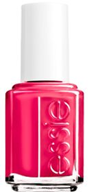 "Essie ""Double Breasted Jacket"" : Passionate Tourmaline Ruby Nail Lacquer"
