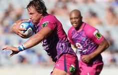 The famous Blue Bulls Rugby team in South Africa turned PINK and collected all income from the pink rugby jerseys for cancer research. How neat is that! South African Rugby, Breast Cancer, Rugby Jerseys, Fighting Cancer, Baseball Cards, Horns, Blue, Pretty, Pink