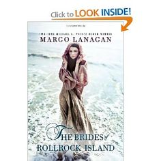 The Brides of Rollrock Island by Margo Lanagan -- romantic and haunting.
