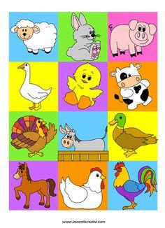 Animales de granja preescolar детский сад, фетр y детские. Cat Crafts, Animal Crafts, Learning Activities, Activities For Kids, Alphabet For Kids, Business For Kids, Pre School, Art For Kids, Kindergarten