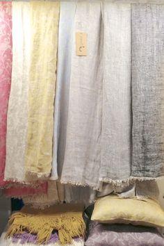 linen.   love, love, love linen.