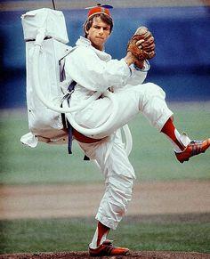 "Bill ""Spaceman"" Lee, Boston Red Sox"