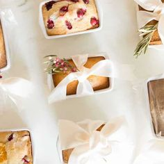 Simple Sweet Bread Recipe | Julie Blanner Easy Butterscotch Cake Recipe, Marshmallow Ice Cream Recipe, Peach Ice Cream Recipe, Ice Cream Recipes, Gooey Butter Cookies, Peanut Butter Brownies, Basic Glaze Recipe, Simple Sweet Bread Recipe, Homemade Margaritas