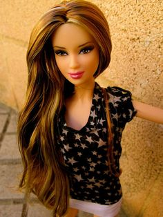 Barbie Lea by Jesús_Doll Addict, via Flickr