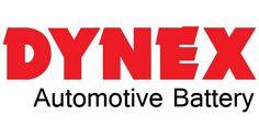 logo aki dynex automotive battery