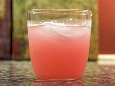 rhubard soda