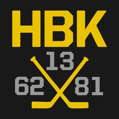 HBK Pittsburgh Penguins T-Shirt
