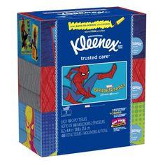 c33062386b2ee Kleenex Everyday Facial Tissues
