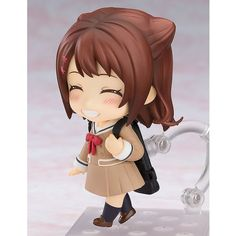 BanG Dream! Nendoroid : Kasumi Toyama