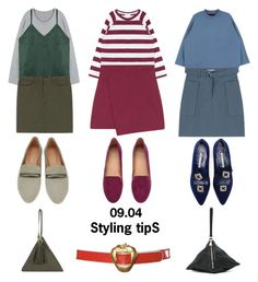 09.04.2015 Styling Tips by mixxmix  #top Basic Round Neck Long Sleeve Tee V Neck Sleeveless Bustier Top Striped Raglan Shirt High Neck 3/4 Sleeve T-Shirt  #skirt Colored Mini Skirt Asymmetric Drape Mini Skirt Mini Skirt With D-Ring Belt  #visit http://mixxmix.us  #mixxmix #mxm #koreanfashion #stylish #lovely #trendy #unique #basic #young #street #streetfashion #girls #women #teenagergirls #twinlook #similarlook