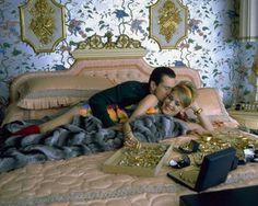 GINGER & SAM 'ACE' ROTHSTEIN // Casino