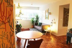 Ganhe uma noite no Vila Madalena: tão longe, tão perto - Apartamentos para Alugar em São Paulo no Airbnb!