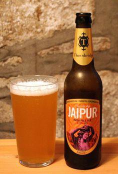 Thornbridge Jaipur India Pale Ale, England
