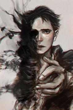 Great fanart of Marco. Wish it had the name of the artist.<<< I'm afraid I don't know marco but that is cool!