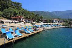 Baga Otel | Butik Oteller & Küçük Oteller Sitesi - Otantik Mekanlar