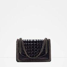 Favorite messenger bags for fall 2015 more on ➡️ www.north-fashion.blogspot.com (active link in bio) #newpost #messengerbag #fall2015 #zarabag #fashionblogger #NorthFashion
