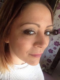 Natural look with all Younique products with 3D Fiber Lash Mascara £23.00 www.youniqueproducts.com/Jmoult79 #younique