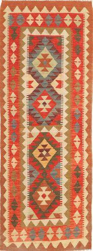 Dywan Kilim Afgan Old style ABCS428