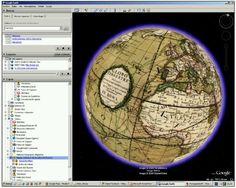 Google Earth en educación: Un mundo de posibilidades por explorar