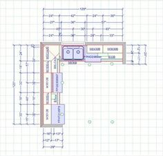 Best 10 X 12 Kitchen Layout 10 X 10 Standard Kitchen 400 x 300