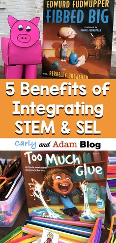 STEM education and Social Emotional Learning (SEL)have many common components that align. It makes sense to provide instruction that can build skills in both STEM and SEL. These two paths may seem different in some ways, but they have many strategies in common. STEM and SEL can work together to accomplish similar goals. When taught in alignment, elementary students can reap the benefits of this integrated approach. Learn more here! #STEM #SEL Berkeley Breathed, Frosted Flakes