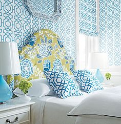 Thibaut - Wallpaper and Fabric